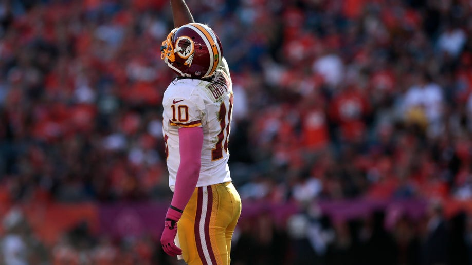 9f70502d-APTOPIX Redskins Broncos Football