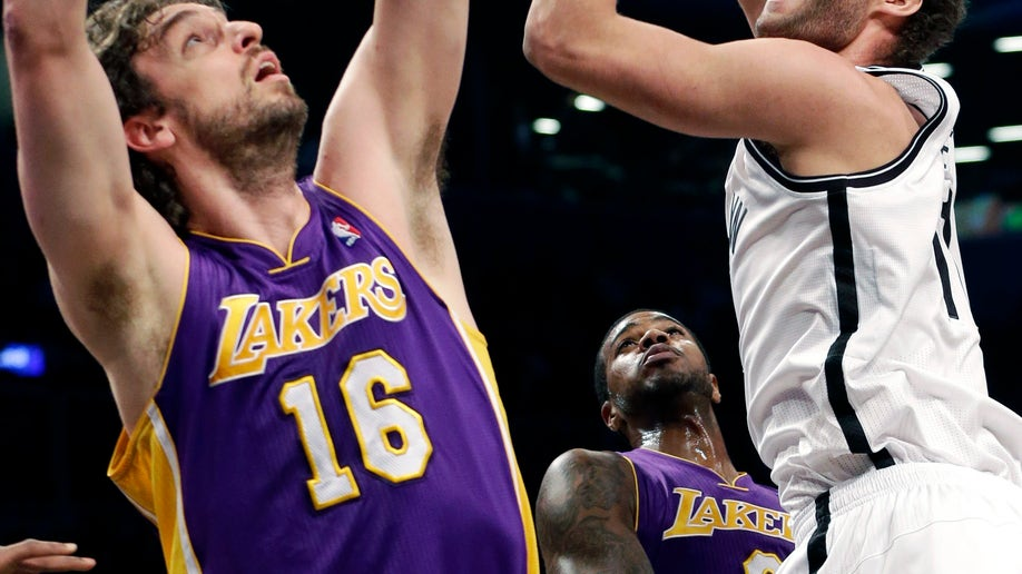 14fe040a-Lakers Nets Basketball