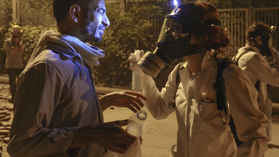 Turkey Doctors Under Fire