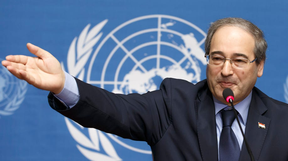 004e3a67-Switzerland Syria Peace Talks