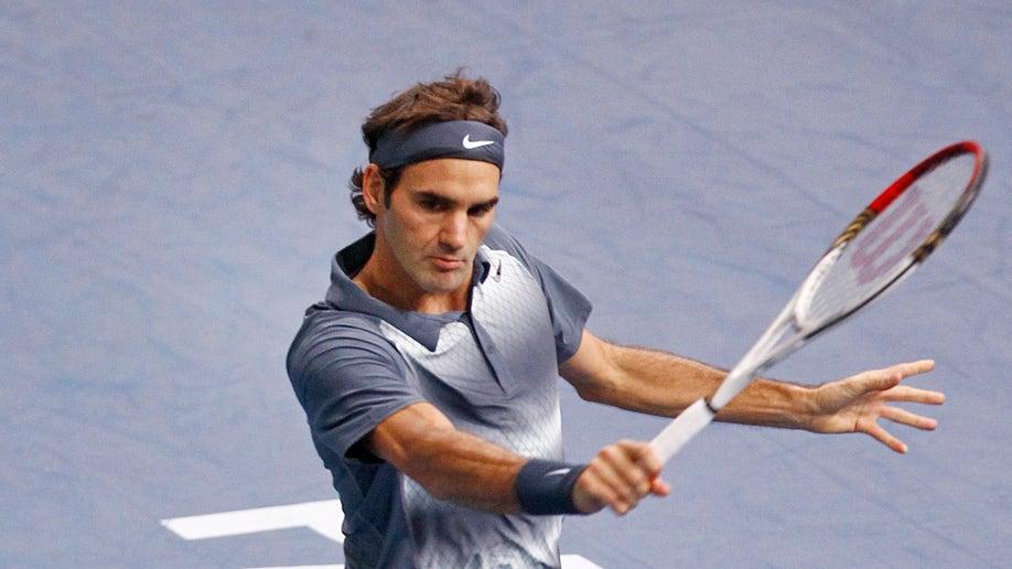 1ea22ca1-France Tennis Paris Masters
