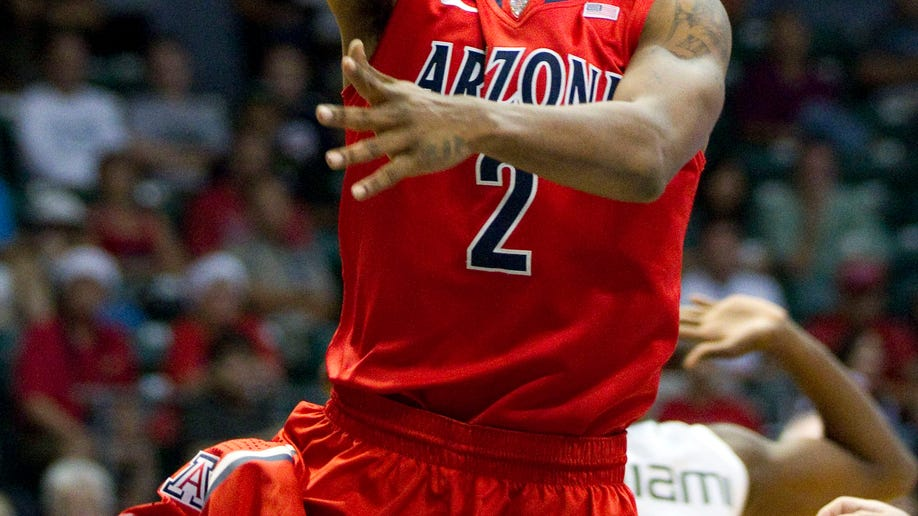96469595-Arizona Miami Basketball