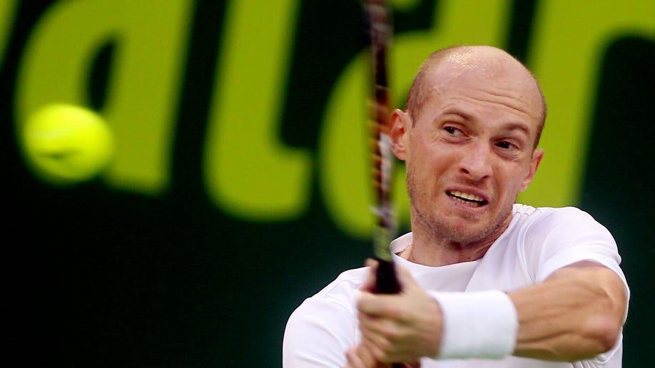 2bbe1ff5-Mideast Qatar ATP Open Tennis