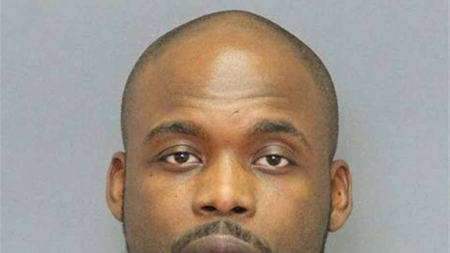 Marcus Vick Arrest