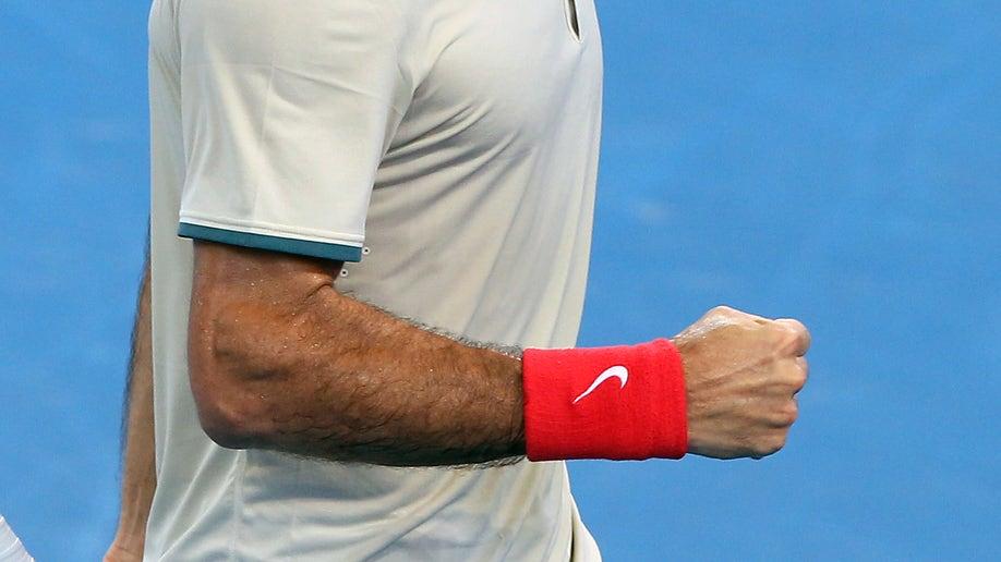 5e8f7fda-Australia Brisbane International Tennis