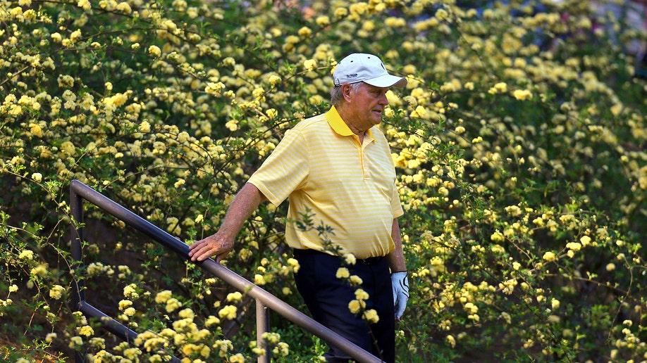 65647dda-APTOPIX Masters Golf