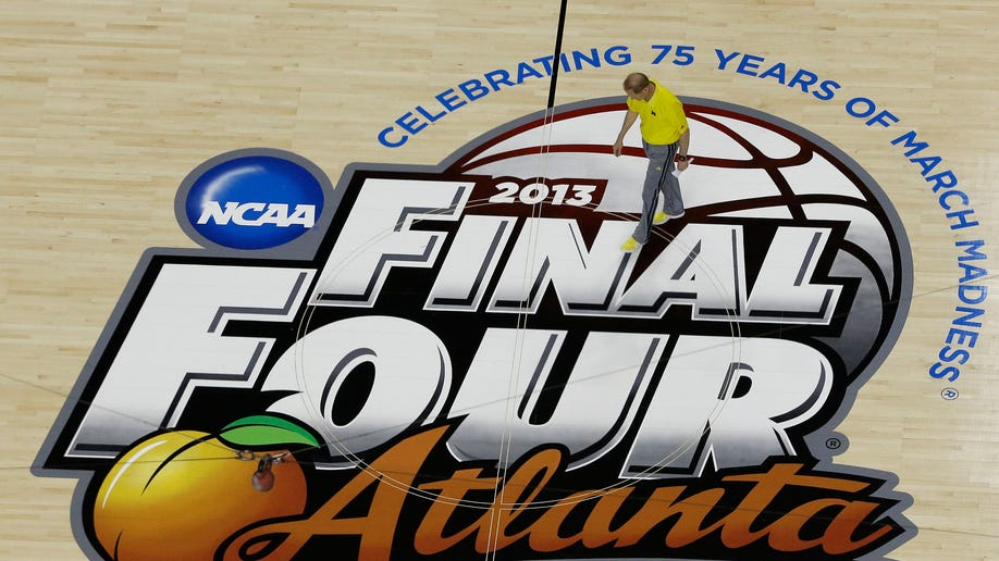 bd203369-NCAA Final Four Michigan Basketball