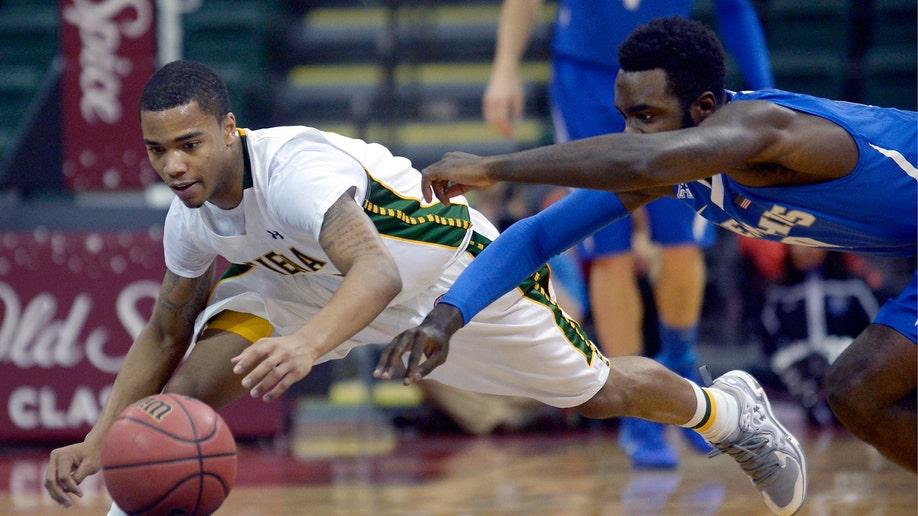 Memphis Siena Basketball