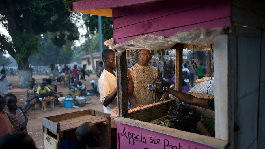 3bffa428-Central African Republic Unrest