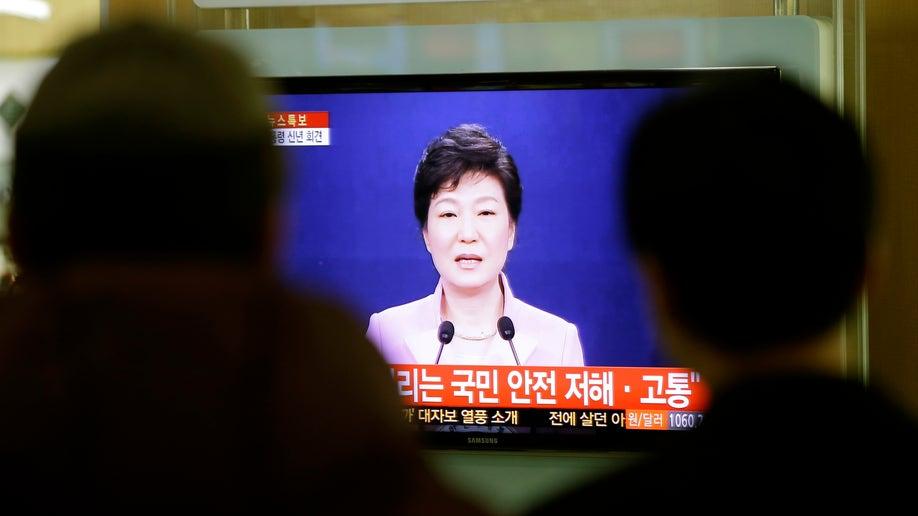 9cb172ab-South Korea Koreas Tension