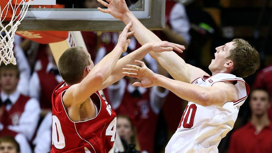 afadde21-Wisconsin Indiana Basketball