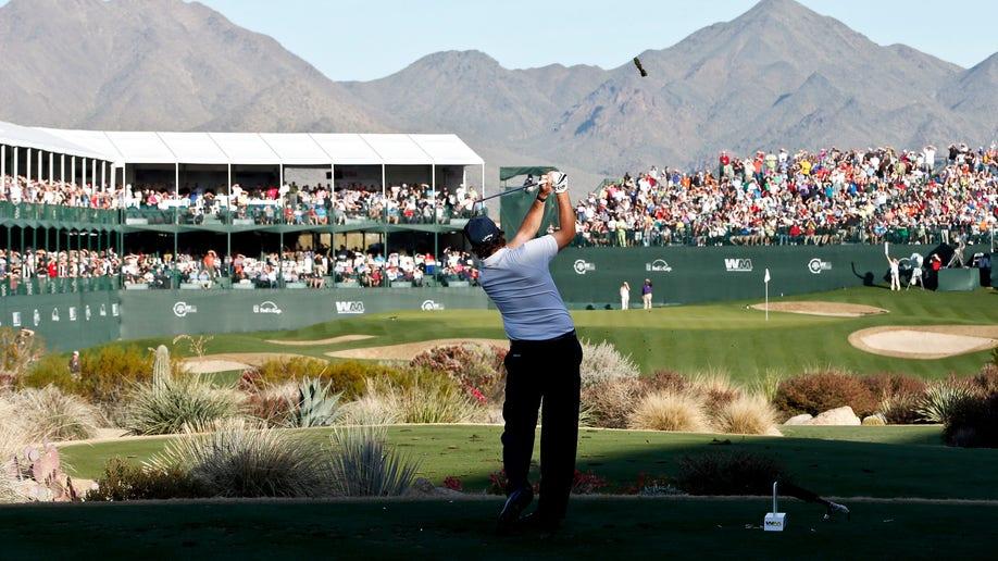 0c15af03-Phoenix Open Golf