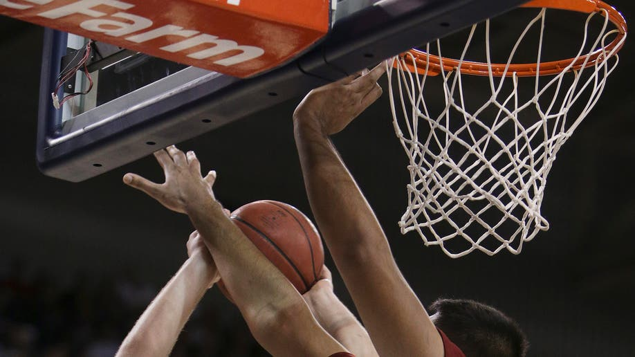 New Mexico St Gonzaga Basketball