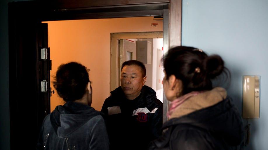 3524bac2-China Outspoken Activist