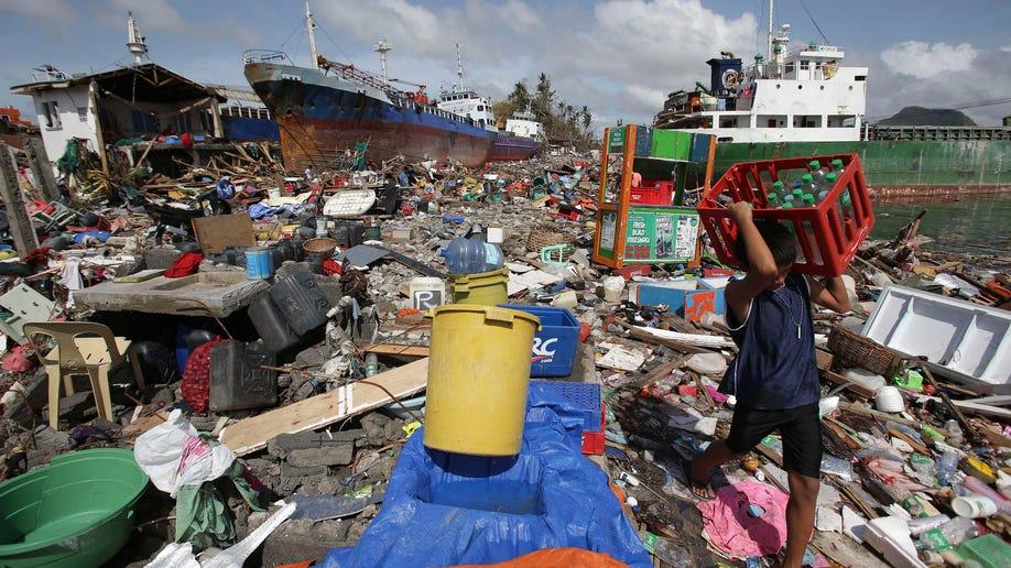 1bccd4fe-Philippines Typhoon