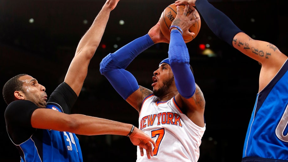 583cb3a6-Mavericks Knicks Basketball