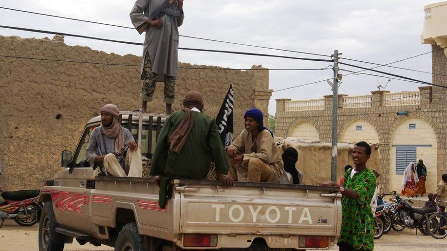 Mali The Al Qaida Papers Drones