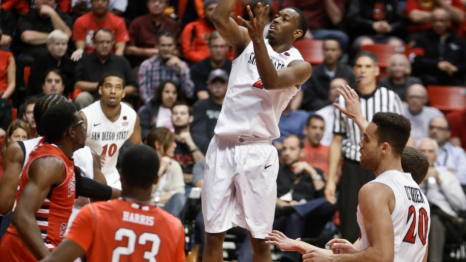 Fresno St San Diego St Basketball