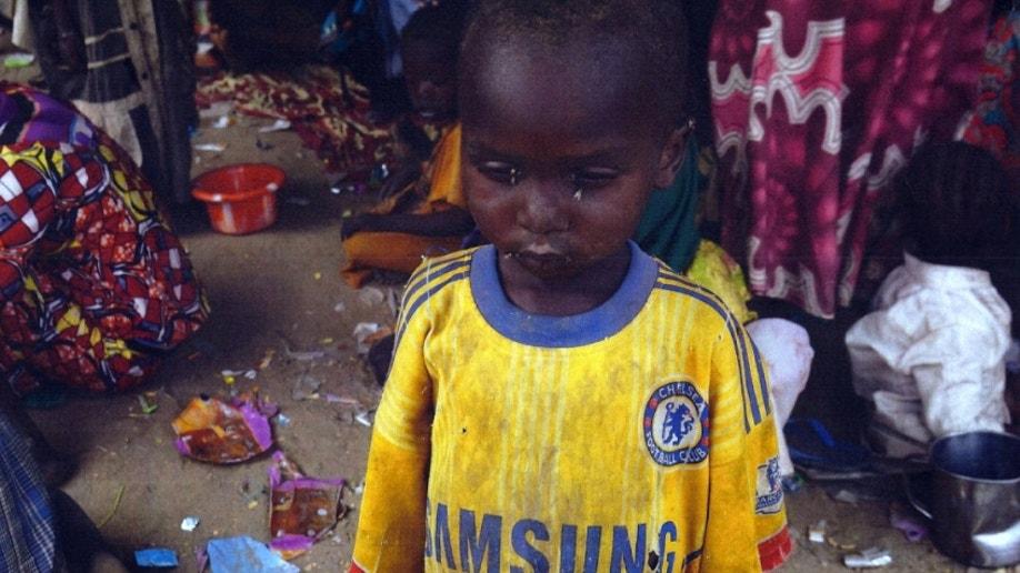 baba2342-Nigeria Kidnapped Girls