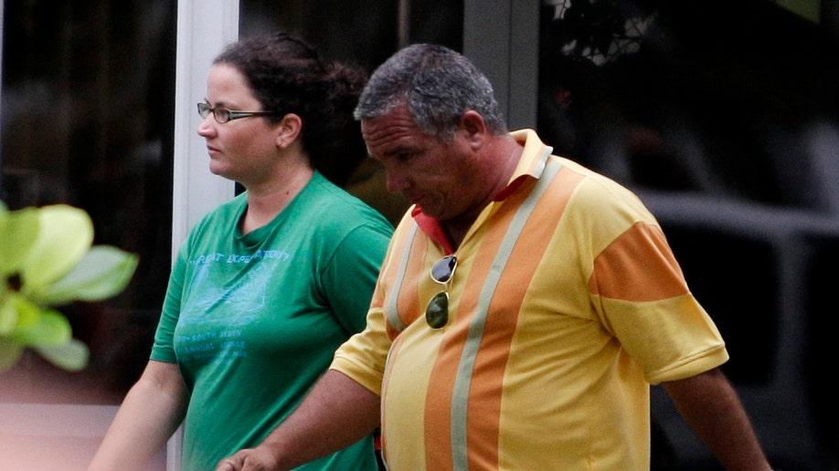 Cuba Children Kidnapped