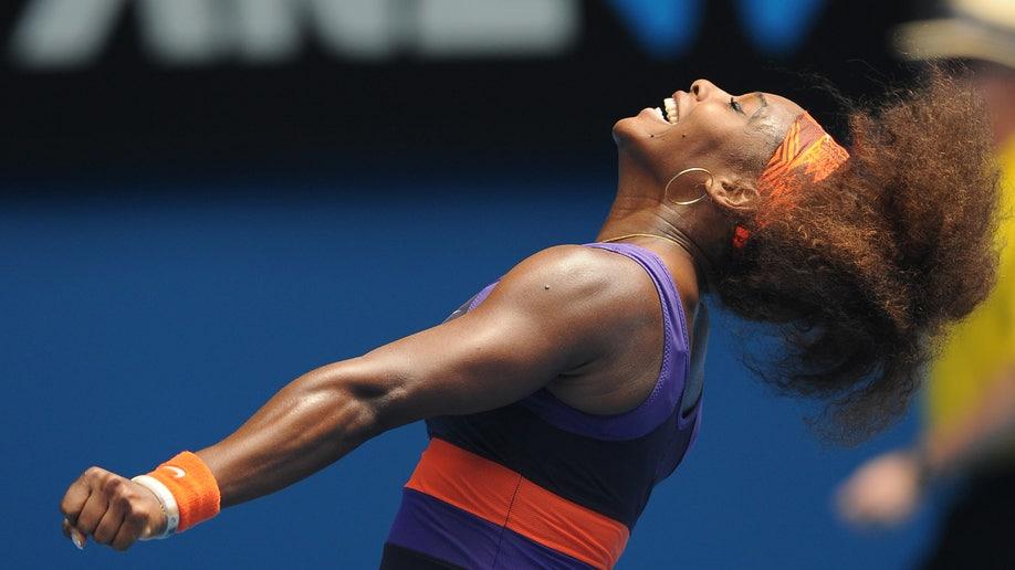 a0d37b48-Australian Open Tennis
