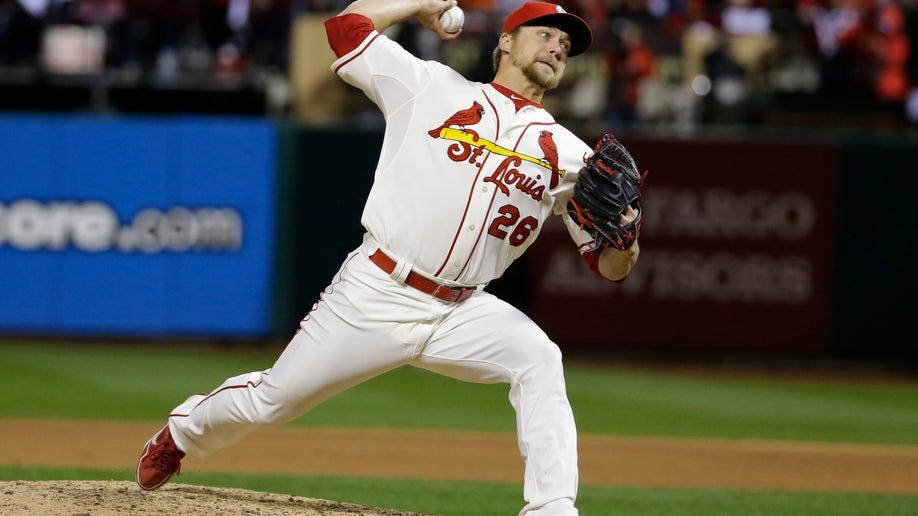 6545d6e9-World Series Red Sox Cardinals Baseball