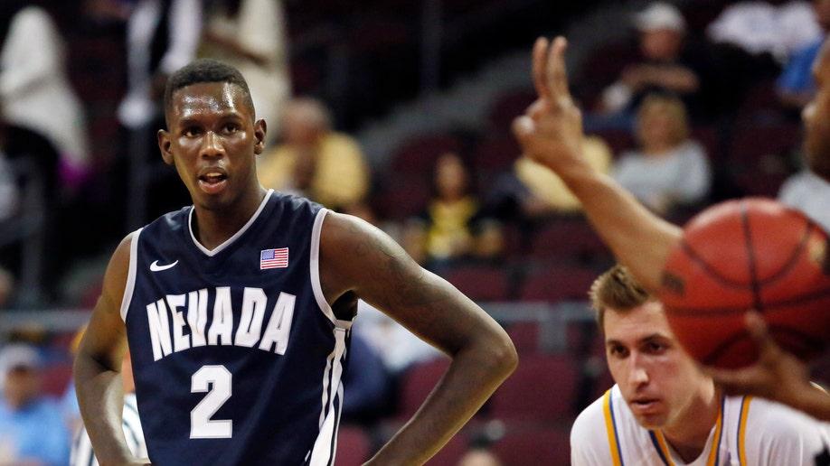 UCLA Nevada Basketball