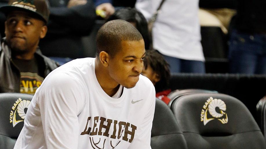 Lehigh No McCollum Basketball
