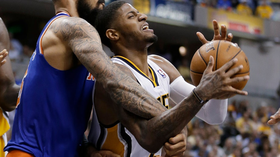 56a5645e-Knicks Pacers Basketball