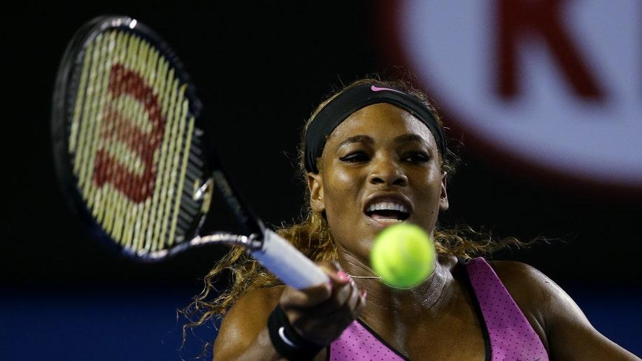 119a0eeb-Australian Open Tennis