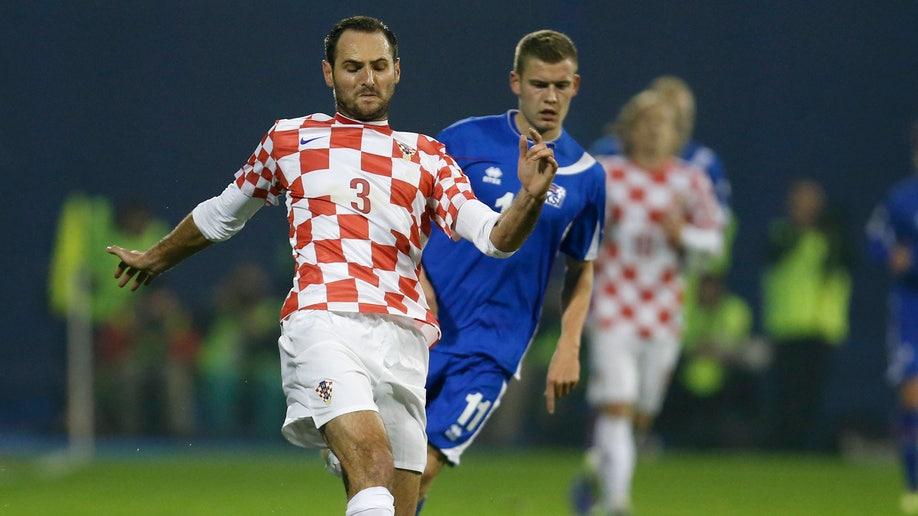 35179447-Croatia Soccer  WCup Nazi Celebration