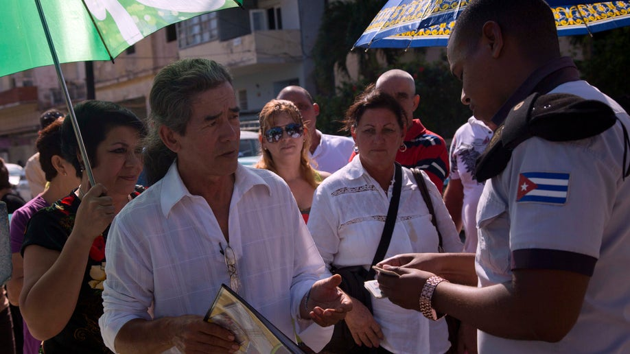 Cuba Freedom to Travel