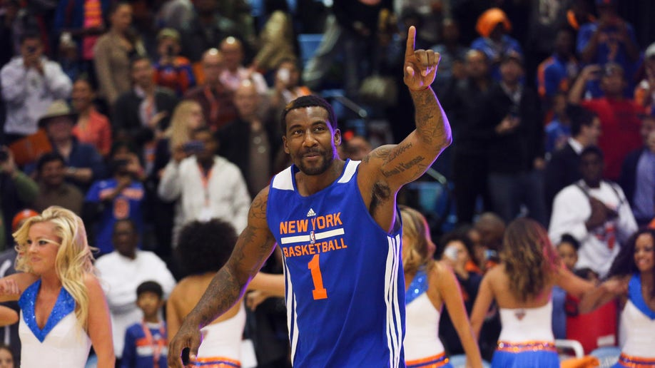 Knicks Basketball