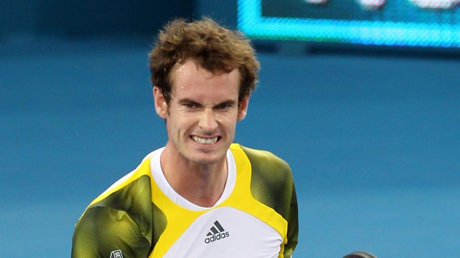 0d7cdfe1-Australia Brisbane International Tennis