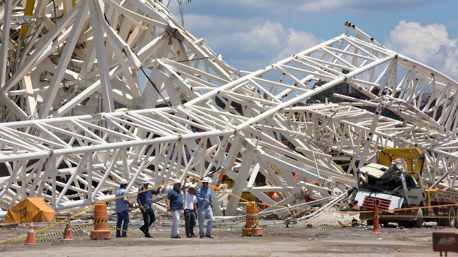 022456d2-Brazil Stadium Collapse