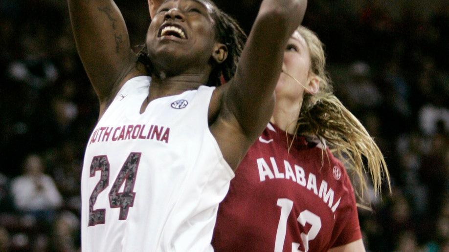 57e725b3-Alabama South Carolina Basketball