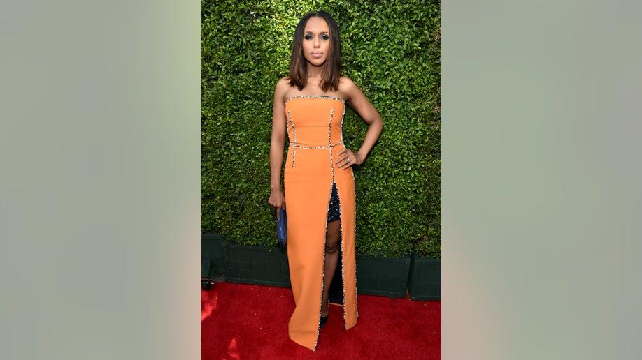 66th Primetime Emmy Awards - Red Carpet