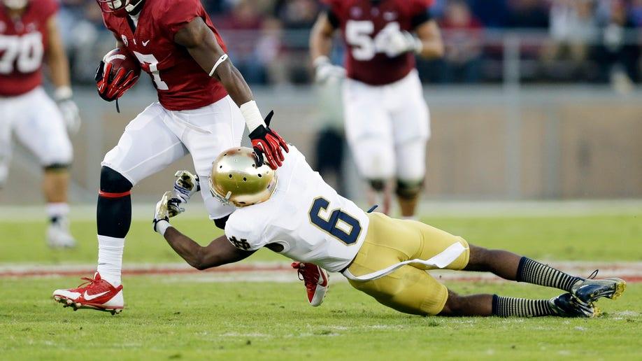 3dd66942-Notre Dame Stanford Football