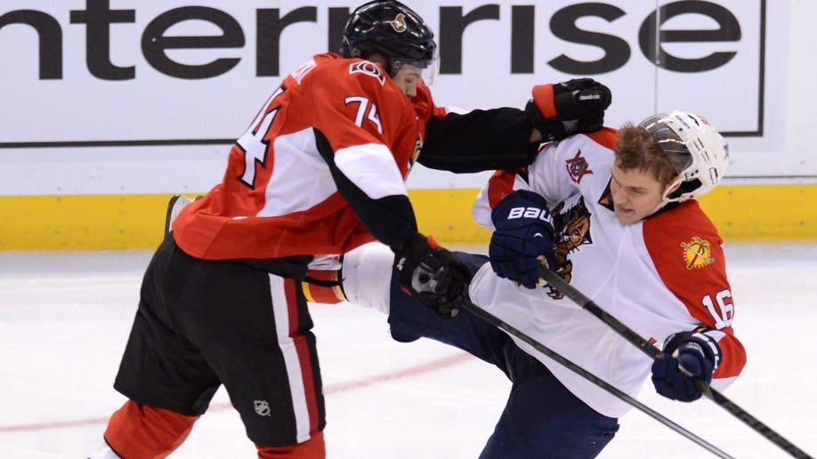 381749b0-Panthers Senators Hockey