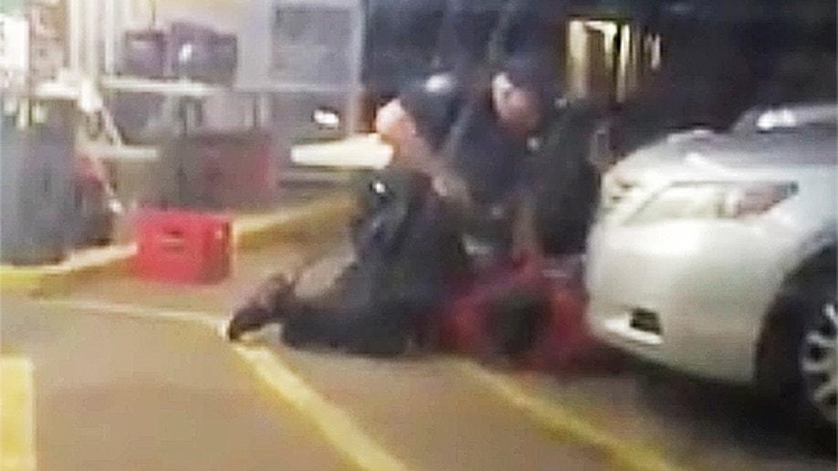 af54efa8-APTOPIX Police Shooting Louisiana