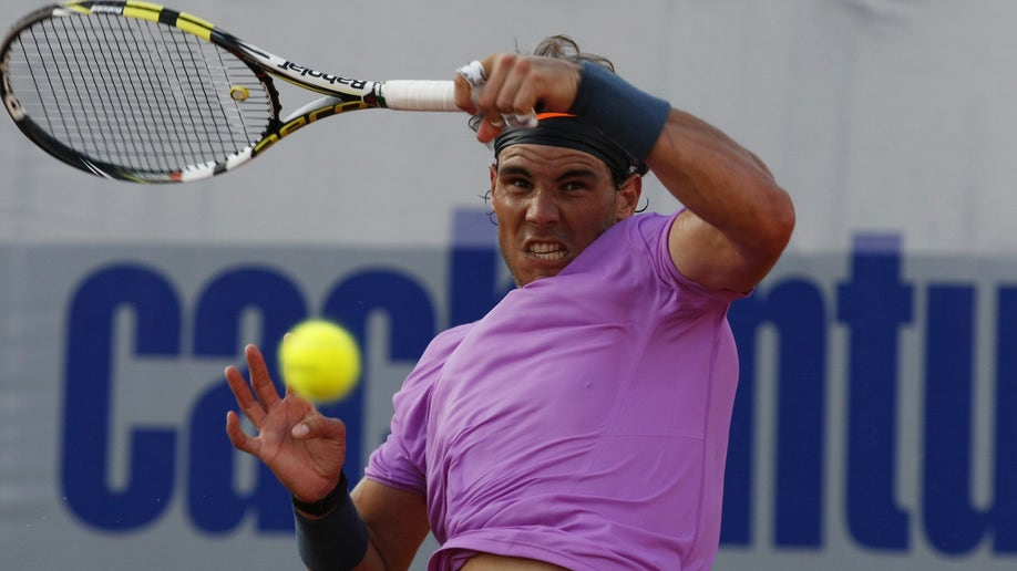 56b7cdb4-Chile Tennis Nadal Returns
