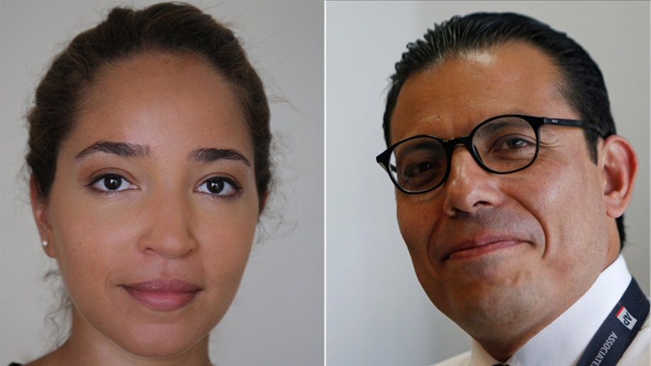 Mexico AP Latin American Appointments