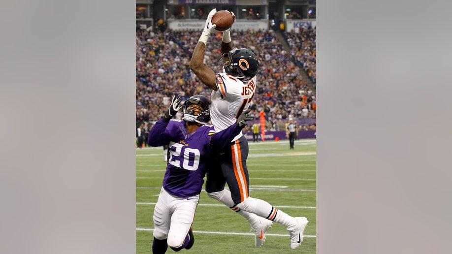 cc0e04e5-Bears Vikings Football