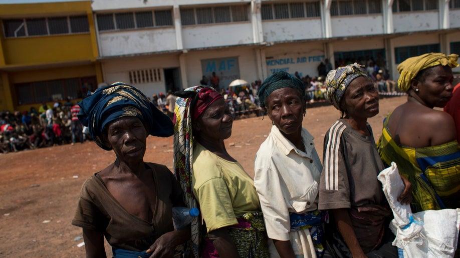 1e9eb684-APTOPIX Central African Republic Unrest