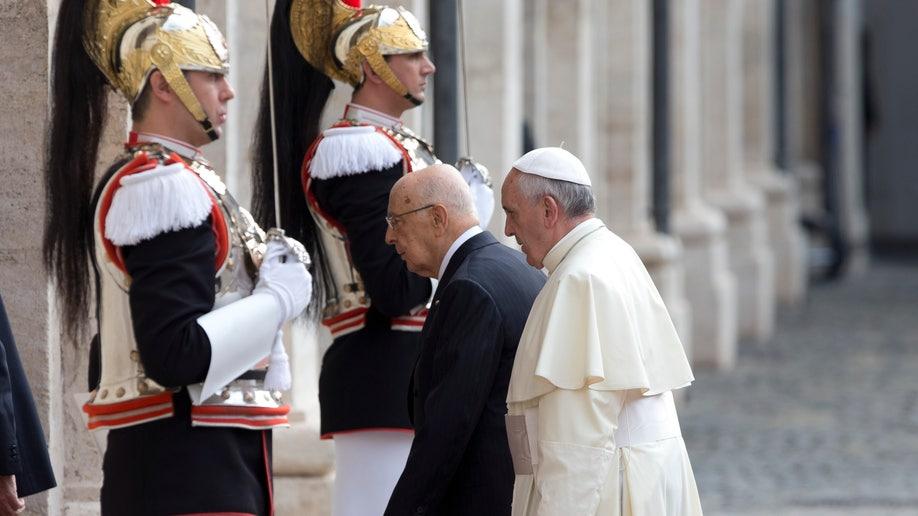 bddd759f-Italy Vatican