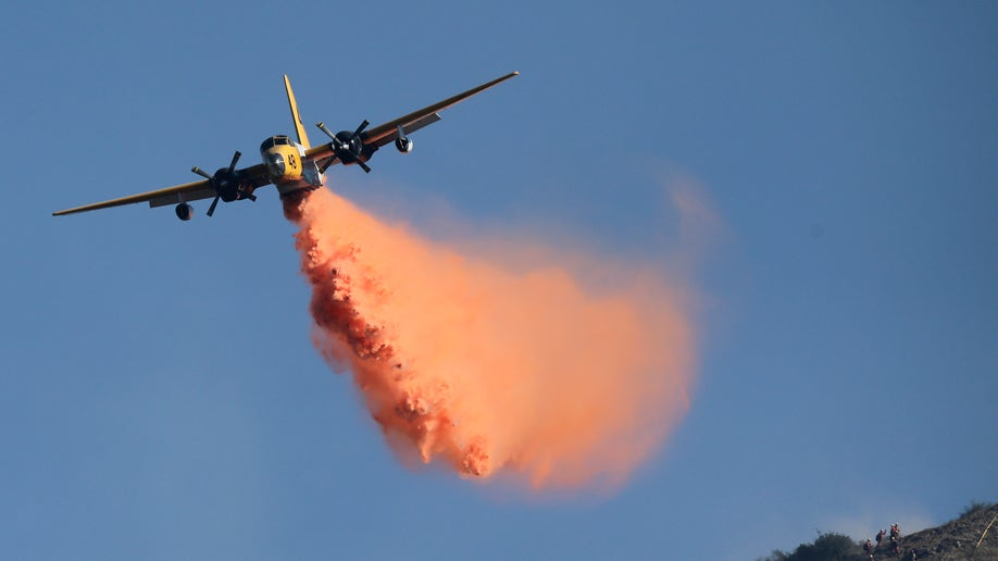 781d9a65-California Wildfires