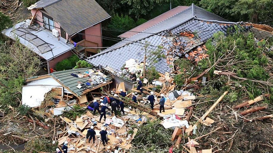 2e17bfed-Japan Typhoon