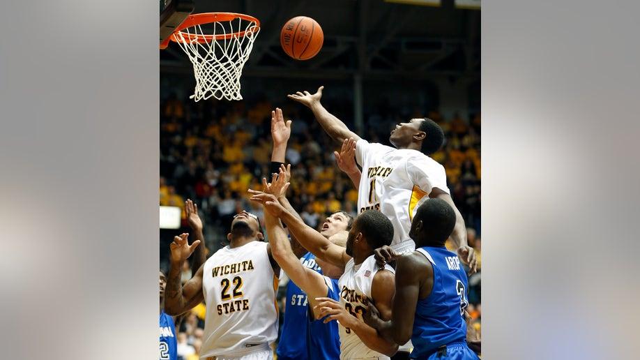 Indiana St Wichita St Basketball