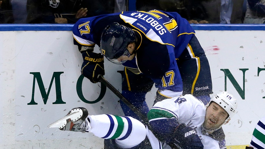 f1770697-Canucks Blues Hockey