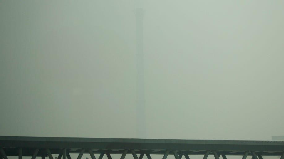 83ed00dc-China Pollution